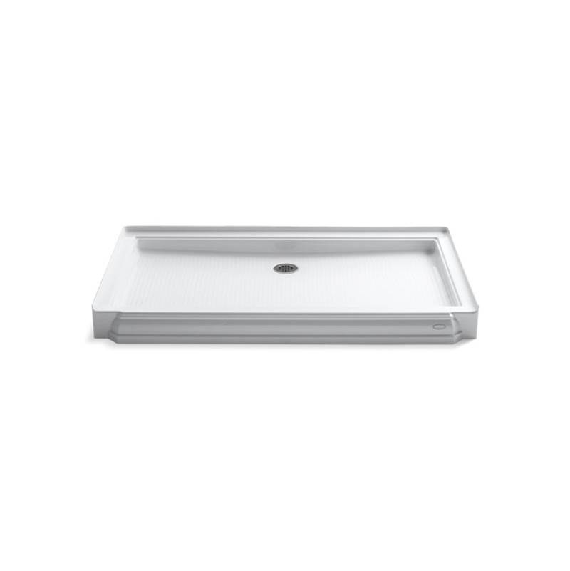 Kohler Three Wall Alcove Shower Bases item 9568-0
