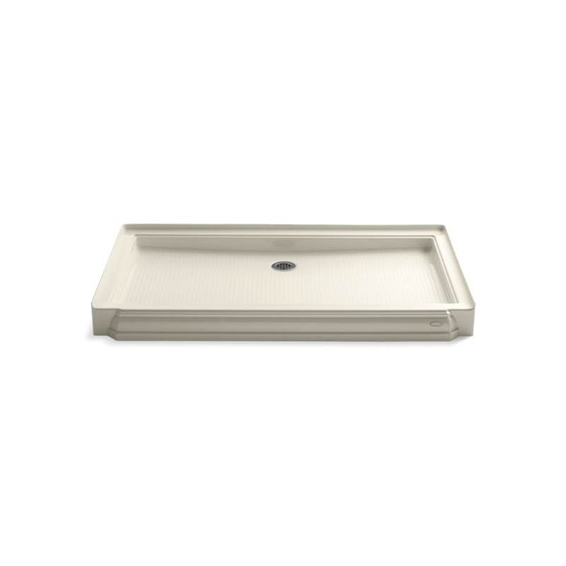 Kohler Three Wall Alcove Shower Bases item 9568-47