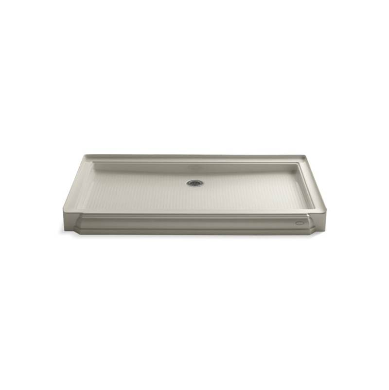 Kohler Three Wall Alcove Shower Bases item 9568-G9