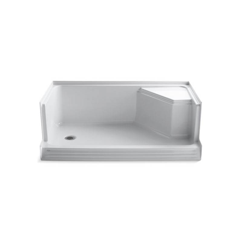 Kohler Three Wall Alcove Shower Bases item 9489-0