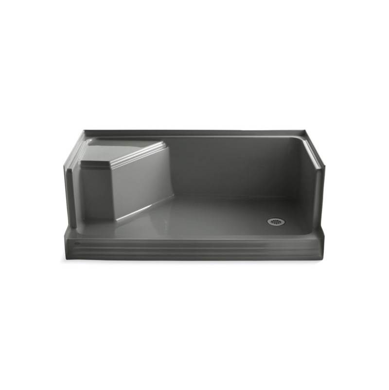 Kohler Three Wall Alcove Shower Bases item 9496-58