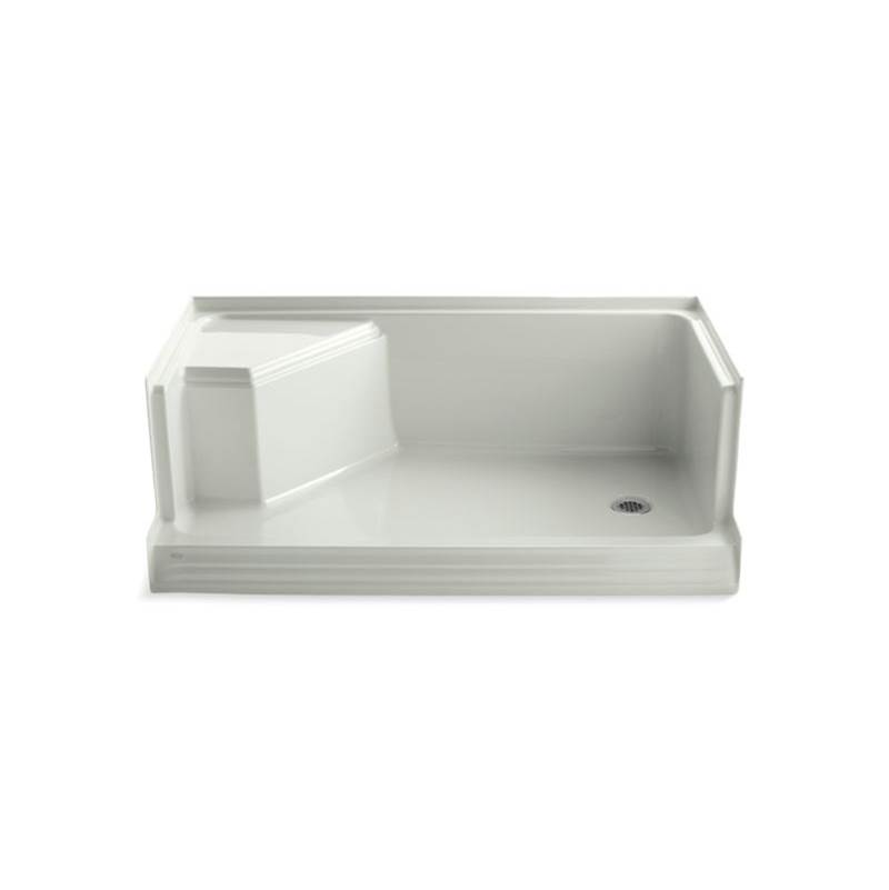Kohler Three Wall Alcove Shower Bases item 9496-NY