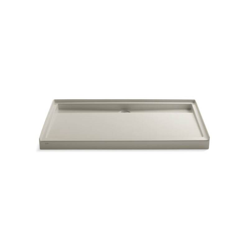 Kohler Three Wall Alcove Shower Bases item 9928-G9