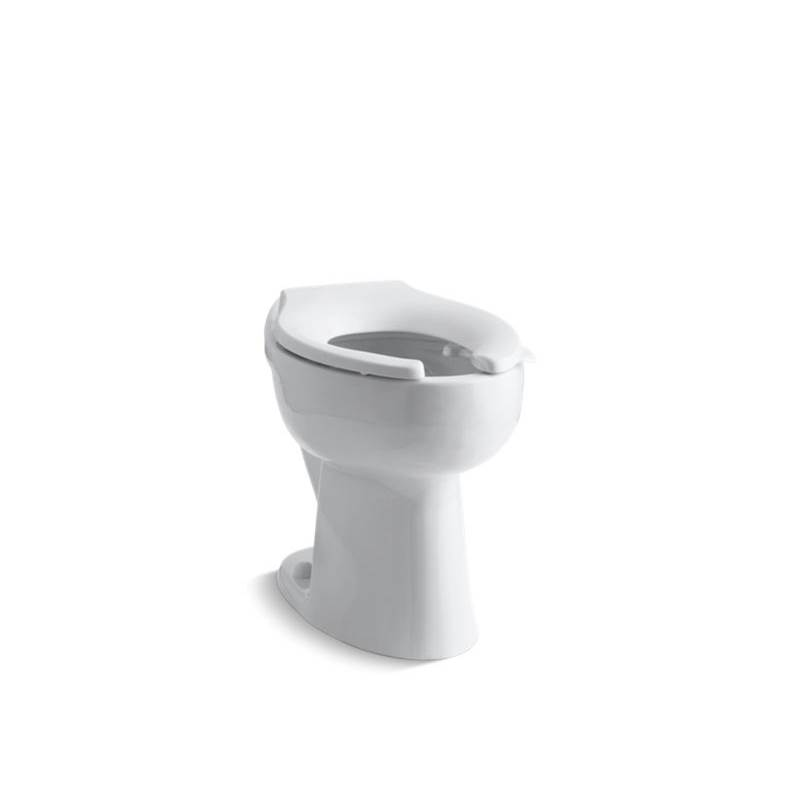 Kohler Floor Mount Bowl Only item 4367-L-0