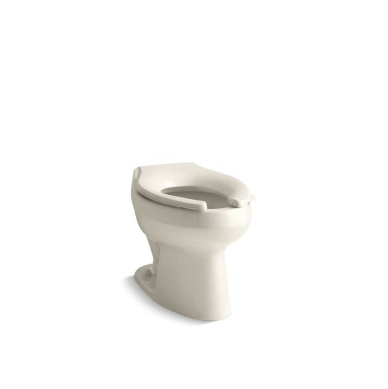 Kohler Floor Mount Bowl Only item 4406-47