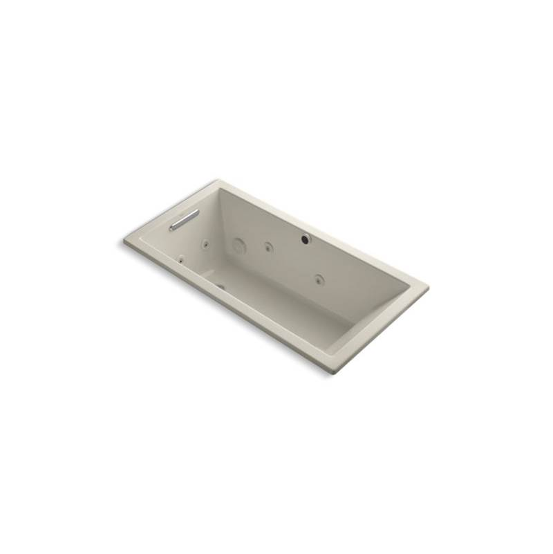 Kohler Drop In Whirlpool Bathtubs item 1167-H2-G9