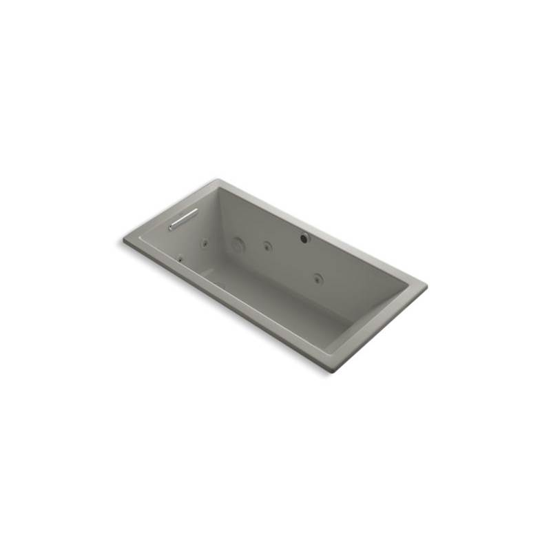 Kohler Drop In Whirlpool Bathtubs item 1167-H2-K4