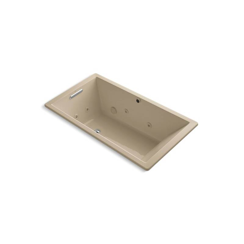Kohler Drop In Whirlpool Bathtubs item 1173-H2-33