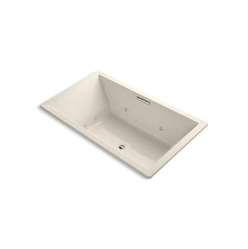 Kohler Drop In Whirlpool Bathtubs item 1174-H2-47