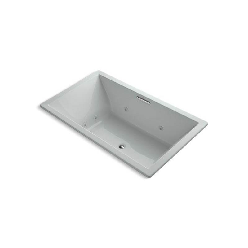 Kohler Drop In Whirlpool Bathtubs item 1174-H2-95