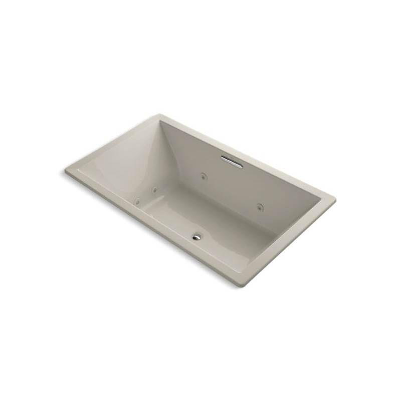 Kohler Drop In Whirlpool Bathtubs item 1174-H2-G9