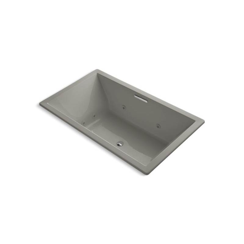 Kohler Drop In Whirlpool Bathtubs item 1174-H2-K4