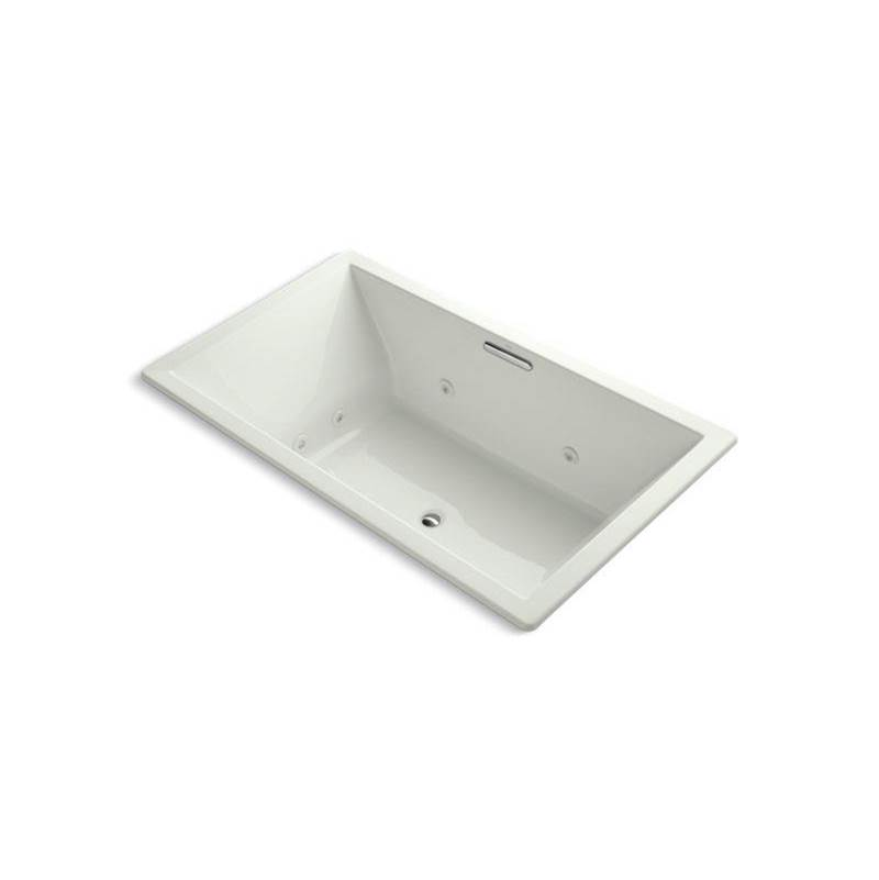 Kohler Drop In Whirlpool Bathtubs item 1174-H2-NY
