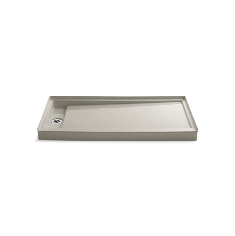 Kohler Three Wall Alcove Shower Bases item 9949-G9
