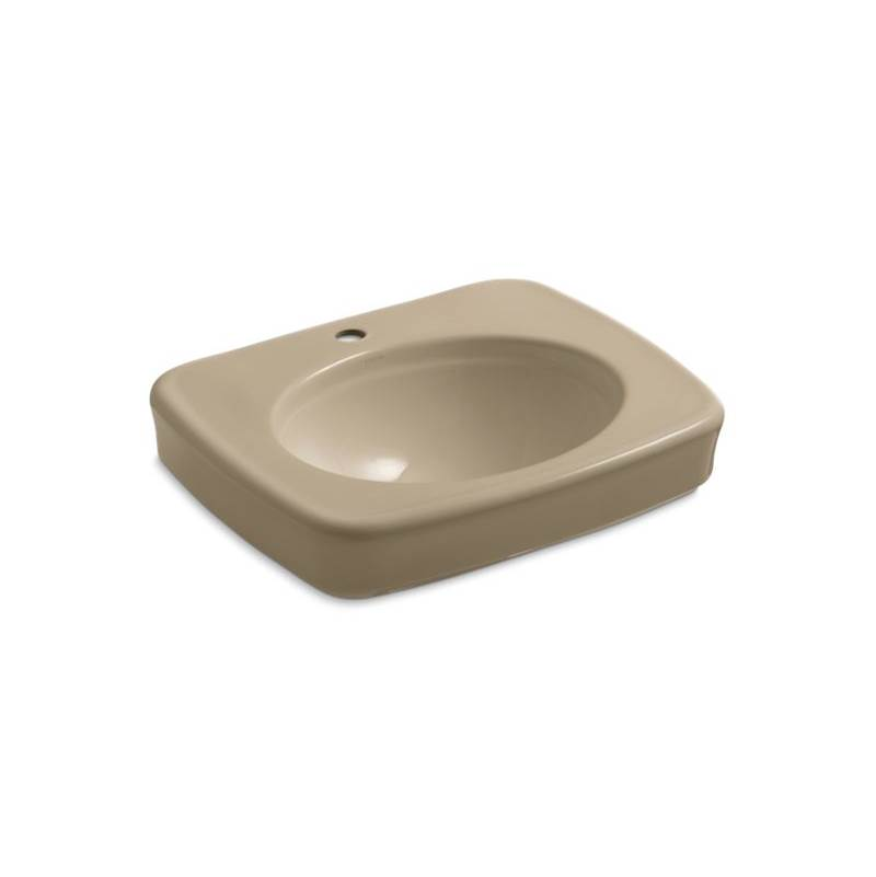 Kohler Vessel Only Pedestal Bathroom Sinks item 2340-1-33