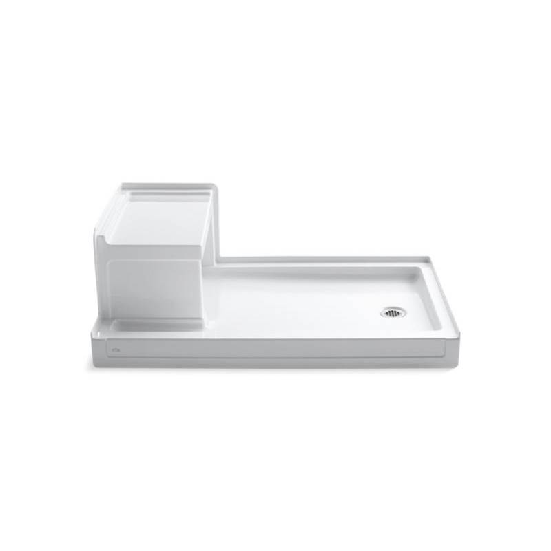 Kohler Three Wall Alcove Shower Bases item 1978-0
