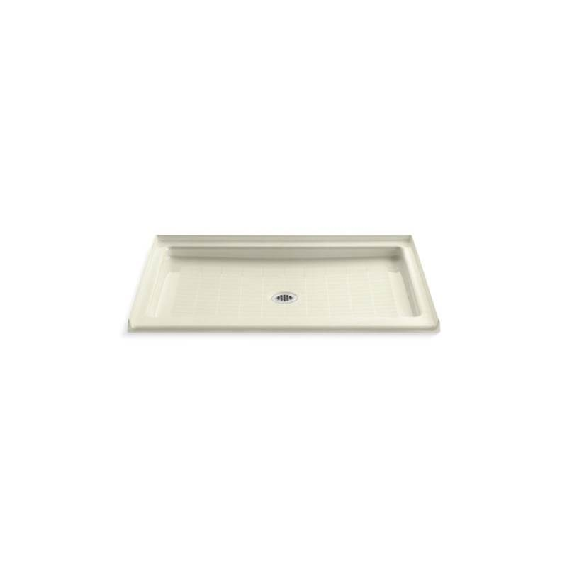 Kohler Three Wall Alcove Shower Bases item 9026-FD