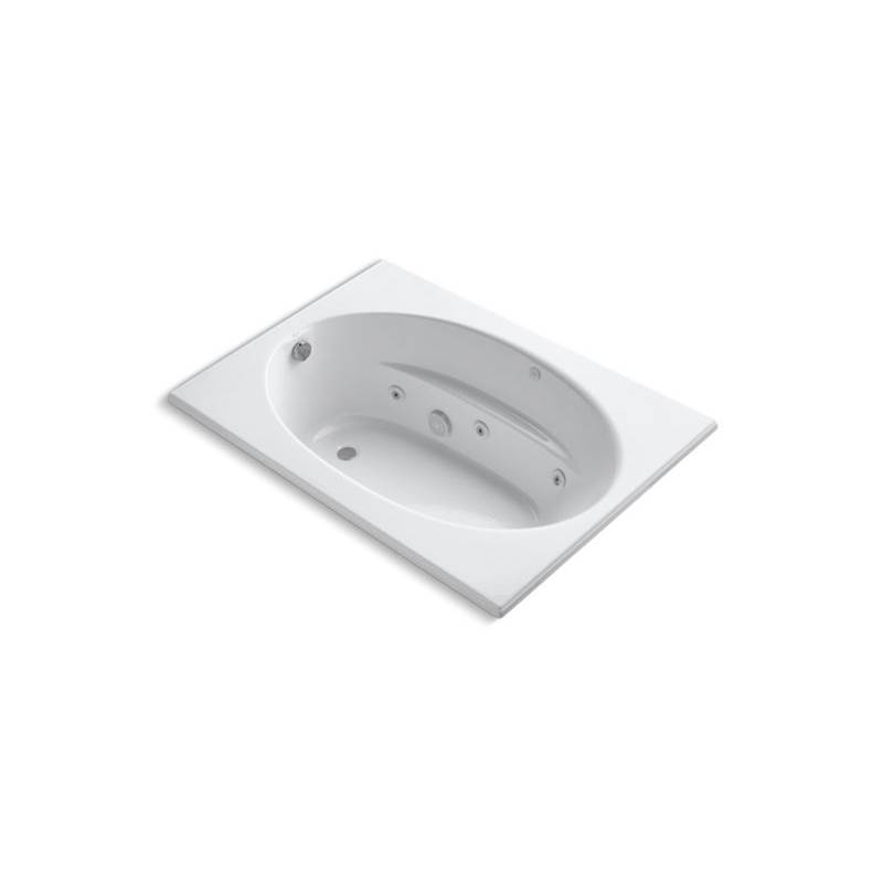 Kohler Drop In Whirlpool Bathtubs item 1112-CB-0