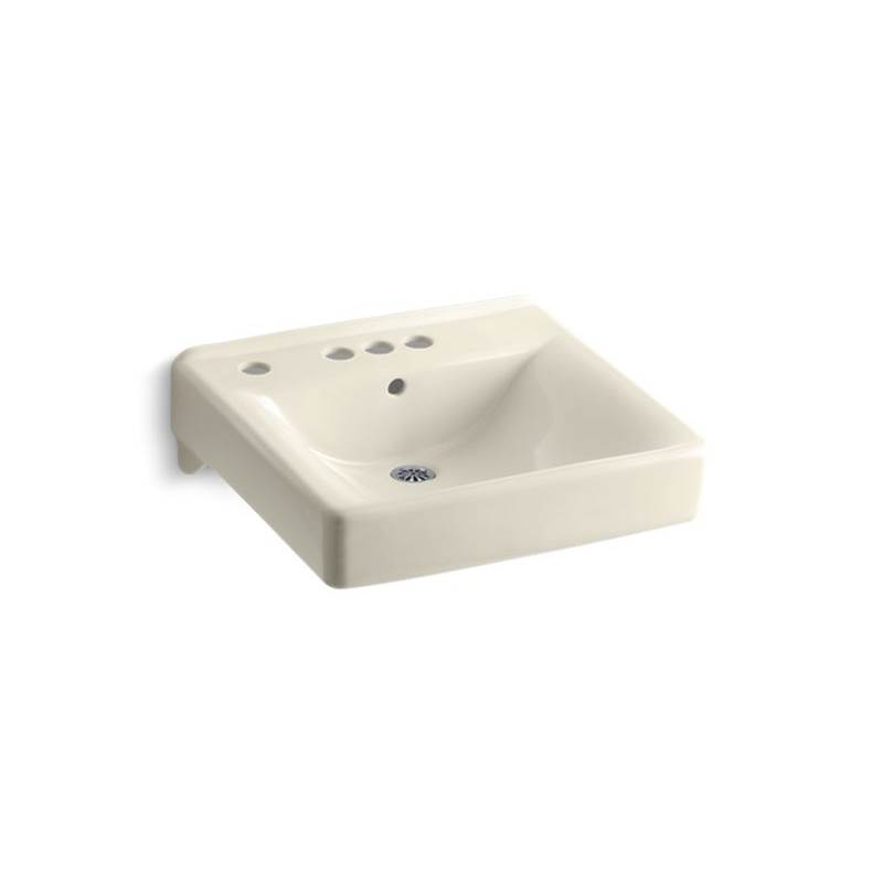 Kohler Wall Mount Bathroom Sinks item 2054-L-47