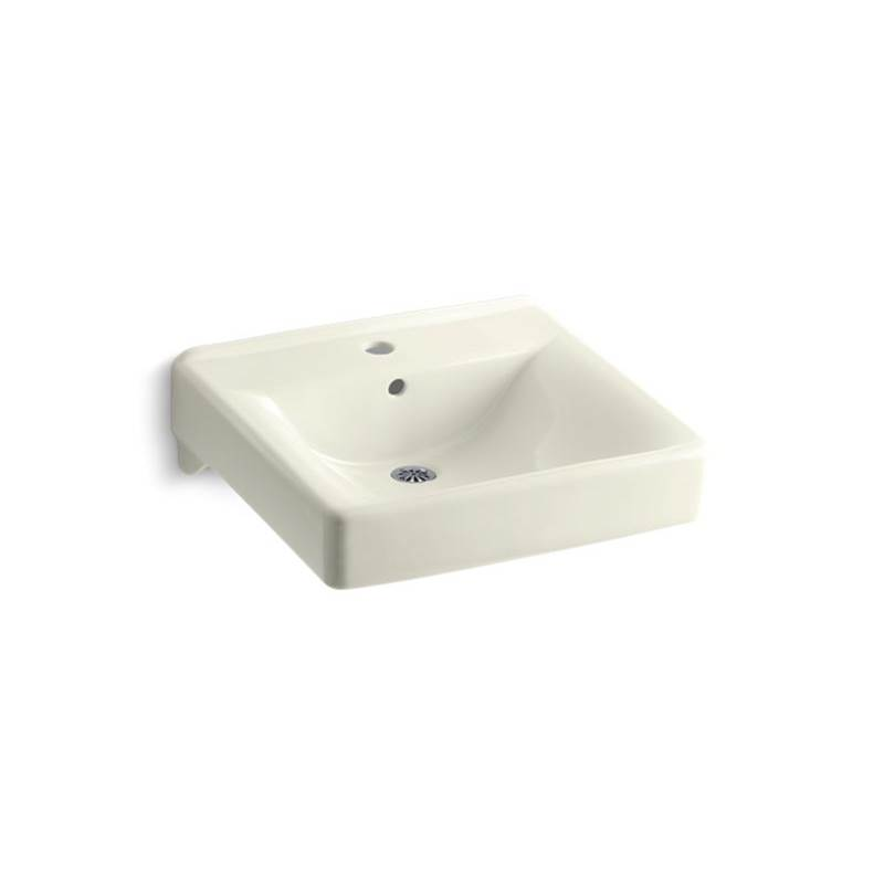 Kohler Wall Mount Bathroom Sinks item 2084-96