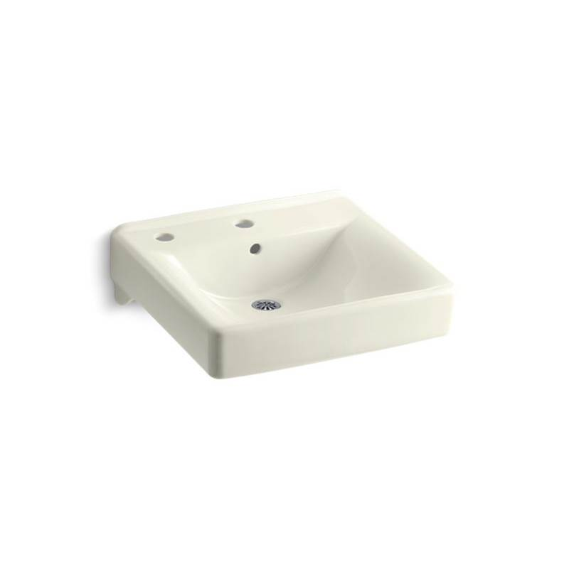 Kohler Wall Mount Bathroom Sinks item 2084-L-96