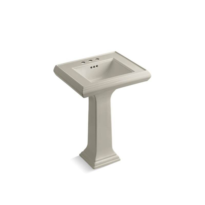 Kohler Complete Pedestal Bathroom Sinks item 2238-4-G9