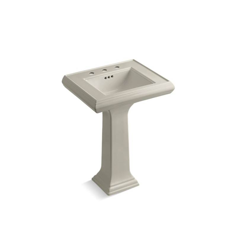 Kohler Complete Pedestal Bathroom Sinks item 2238-8-G9