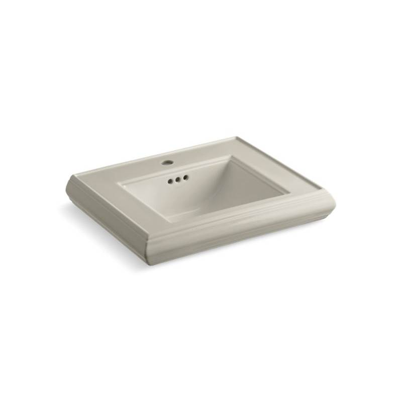 Kohler Vessel Only Pedestal Bathroom Sinks item 2239-1-G9