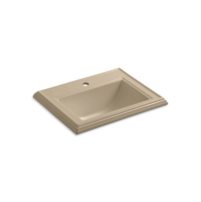 Kohler Drop In Bathroom Sinks item 2241-1-33