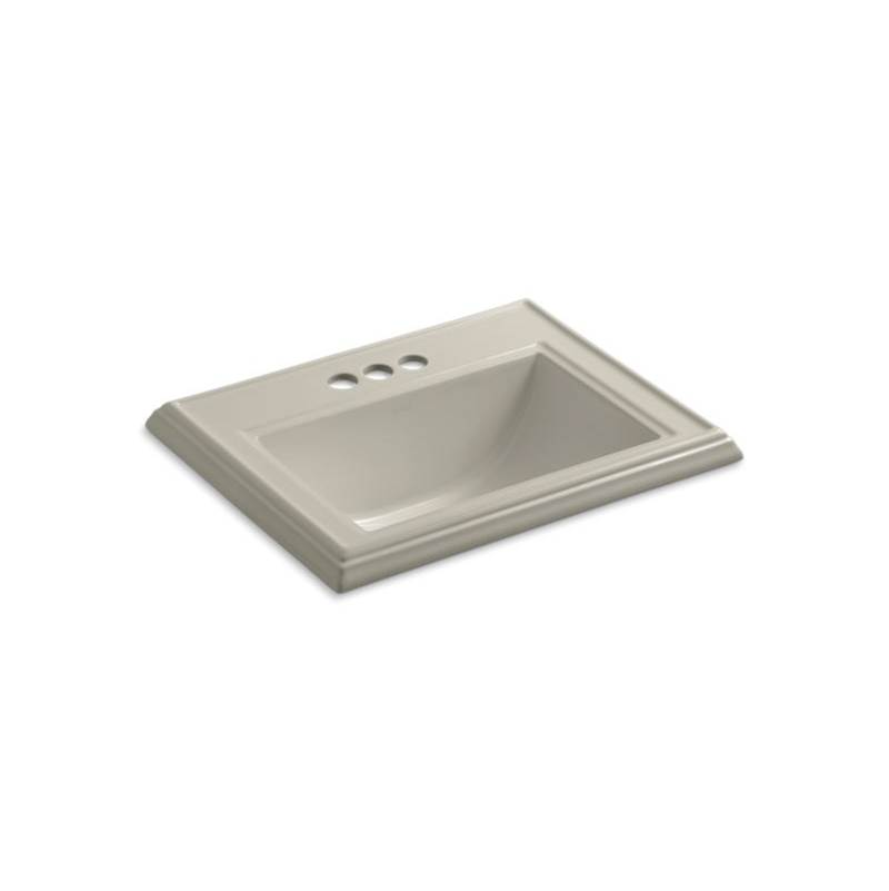 Kohler Drop In Bathroom Sinks item 2241-4-G9