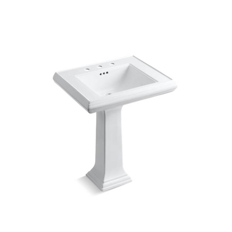 Kohler Complete Pedestal Bathroom Sinks item 2258-8-0