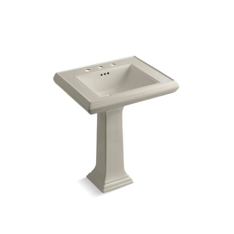 Kohler Complete Pedestal Bathroom Sinks item 2258-8-G9
