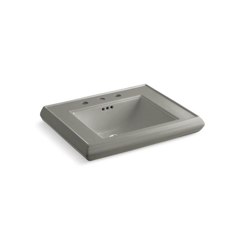 Kohler Vessel Only Pedestal Bathroom Sinks item 2259-8-K4