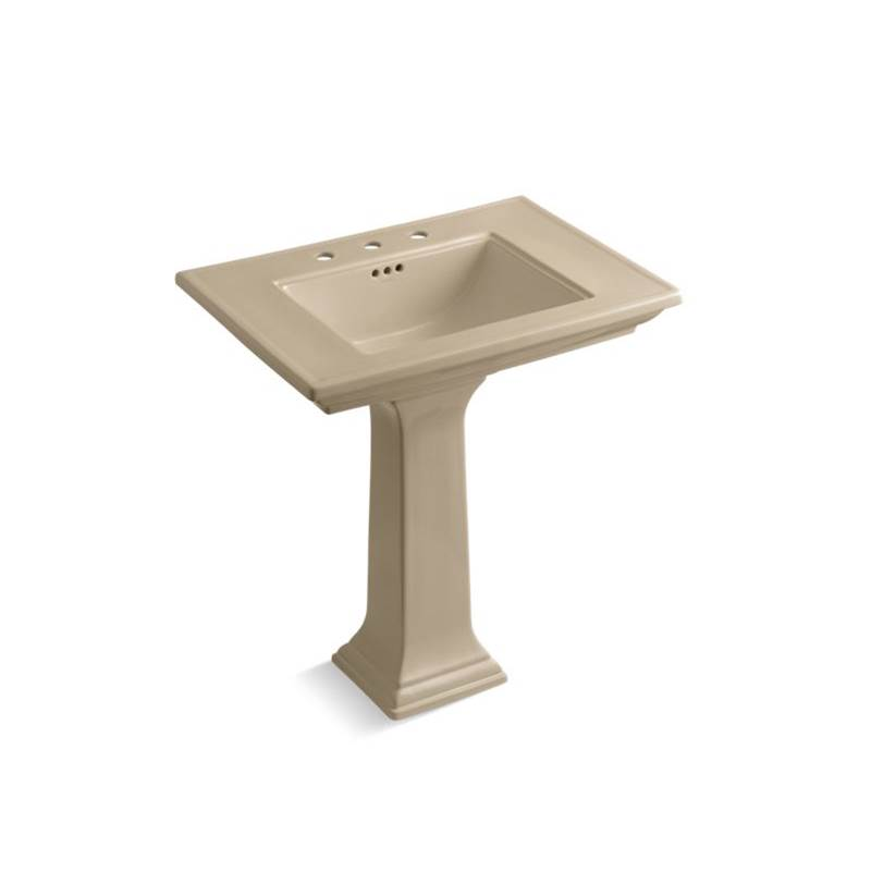 Kohler Complete Pedestal Bathroom Sinks item 2268-8-33