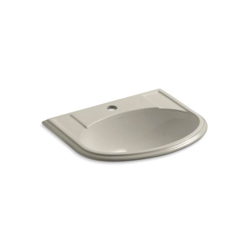 Kohler Drop In Bathroom Sinks item 2279-1-G9