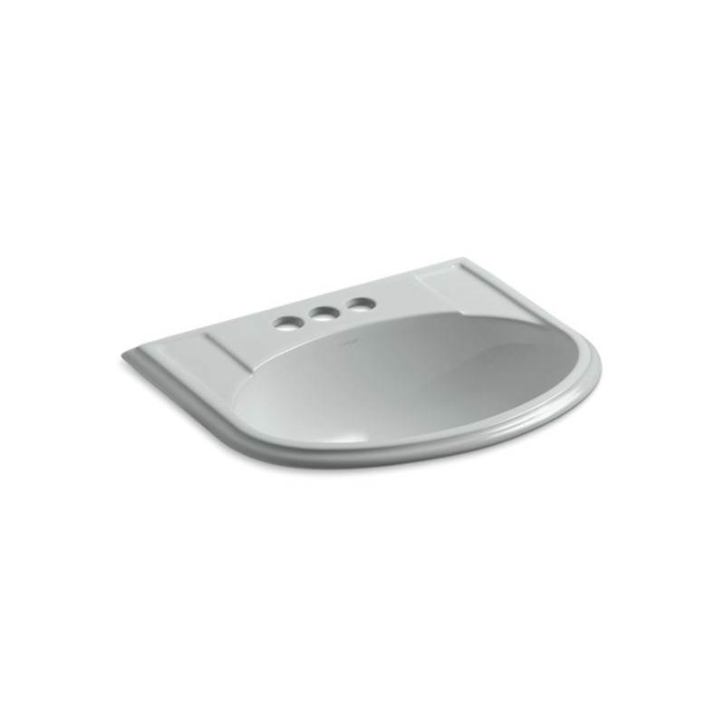 Kohler Drop In Bathroom Sinks item 2279-4-95