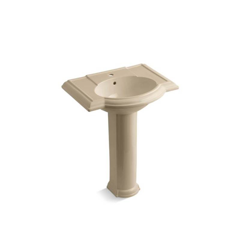Kohler Complete Pedestal Bathroom Sinks item 2294-1-33