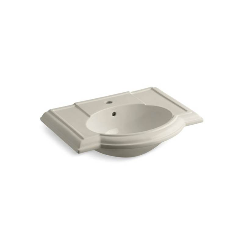 Kohler Vessel Only Pedestal Bathroom Sinks item 2295-1-G9
