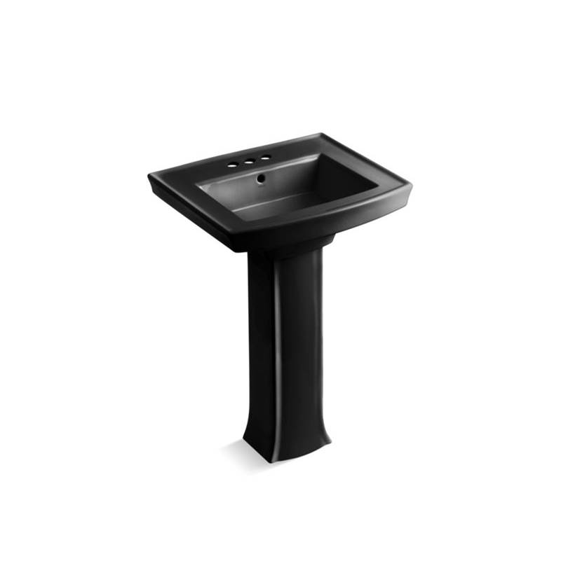 Kohler Complete Pedestal Bathroom Sinks item 2359-4-7