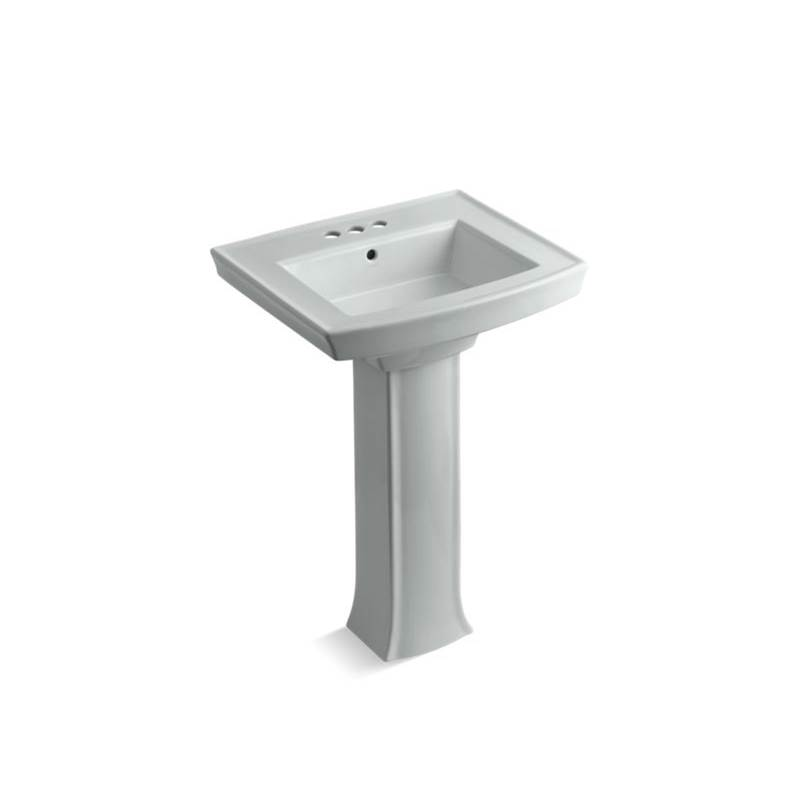 Kohler Complete Pedestal Bathroom Sinks item 2359-4-95