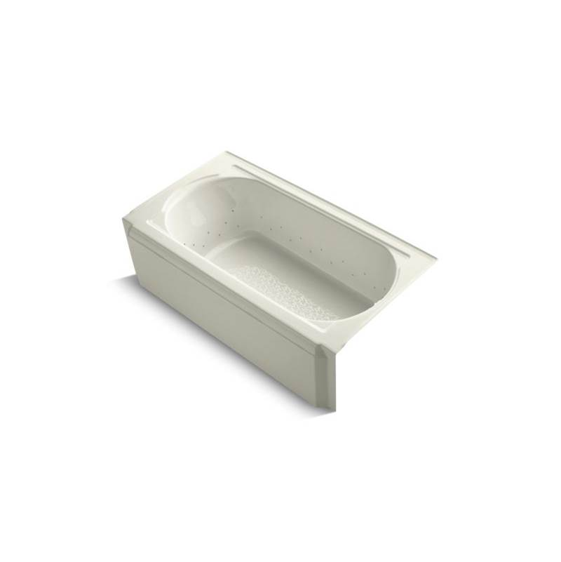 Kohler Three Wall Alcove Air Bathtubs item 724-GCP-96