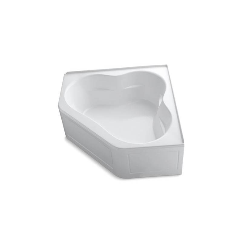 Kohler Corner Soaking Tubs item 1161-LA-0