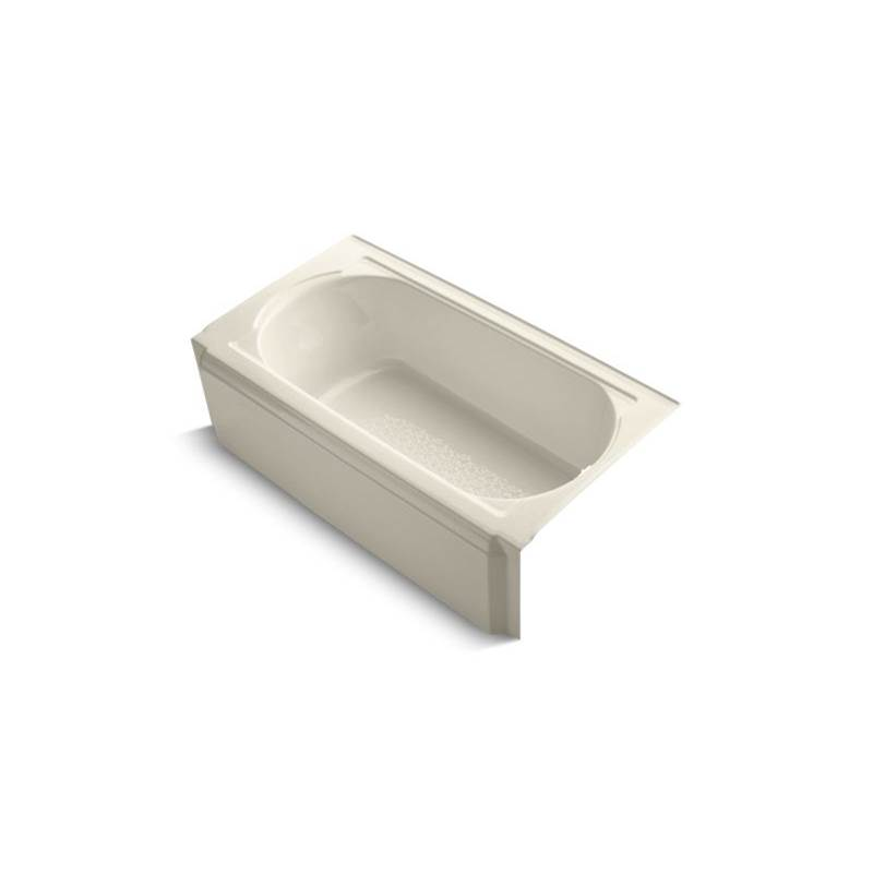 Kohler Three Wall Alcove Soaking Tubs item 722-47