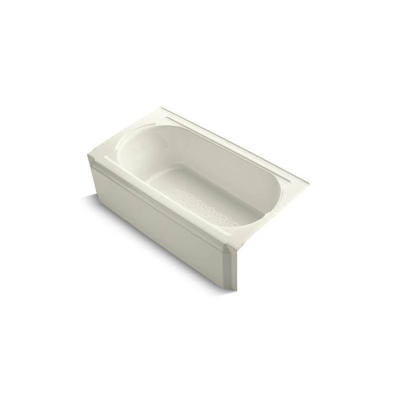 Kohler Three Wall Alcove Soaking Tubs item 722-96