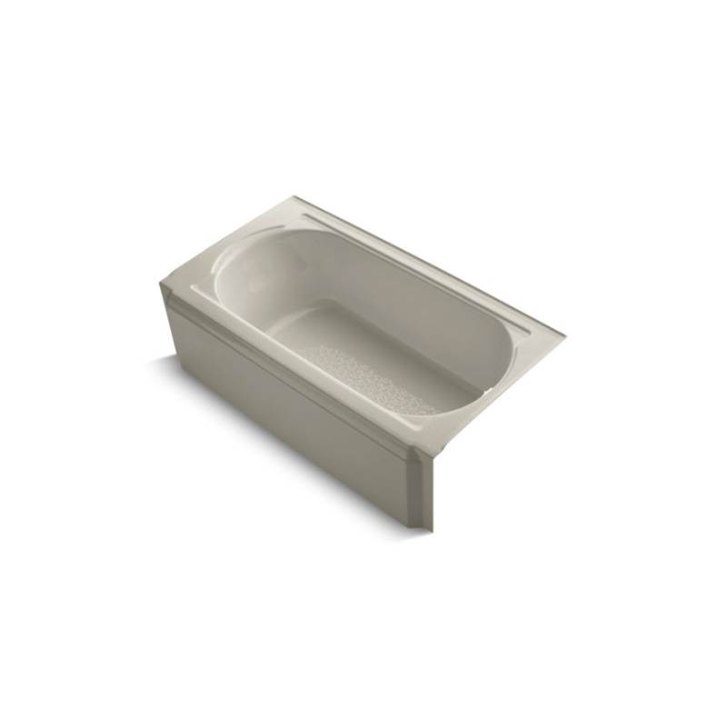 Kohler Three Wall Alcove Soaking Tubs item 722-G9