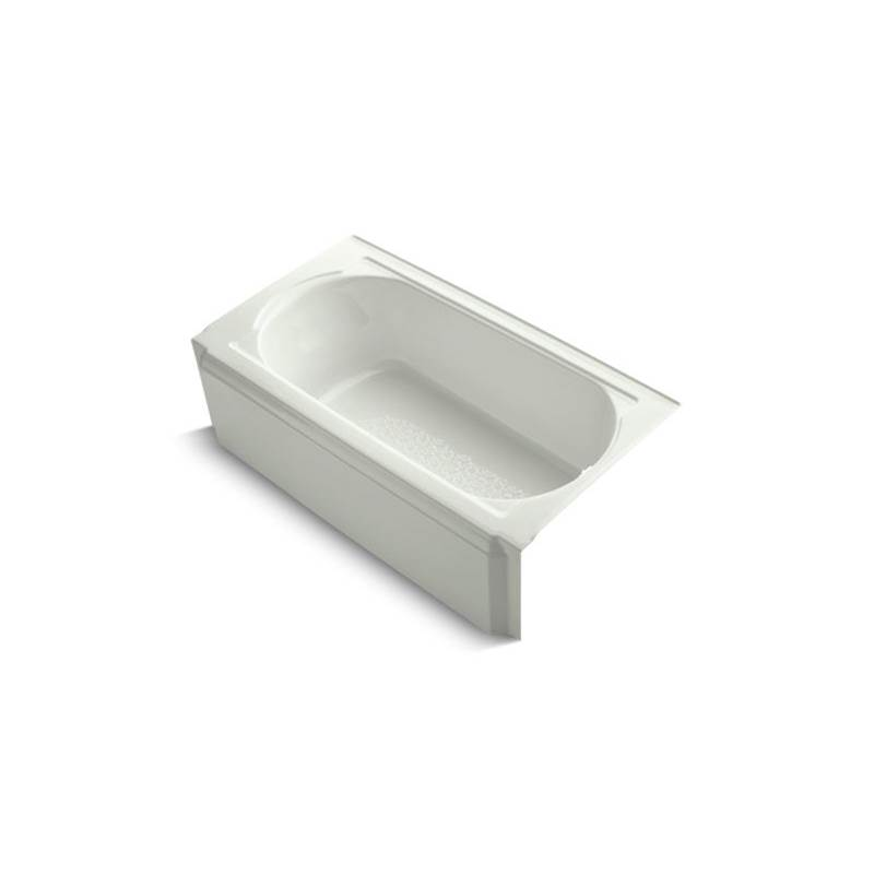 Kohler Three Wall Alcove Soaking Tubs item 722-NY