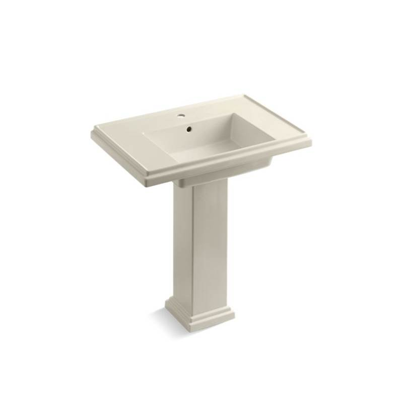 Kohler Complete Pedestal Bathroom Sinks item 2845-1-47