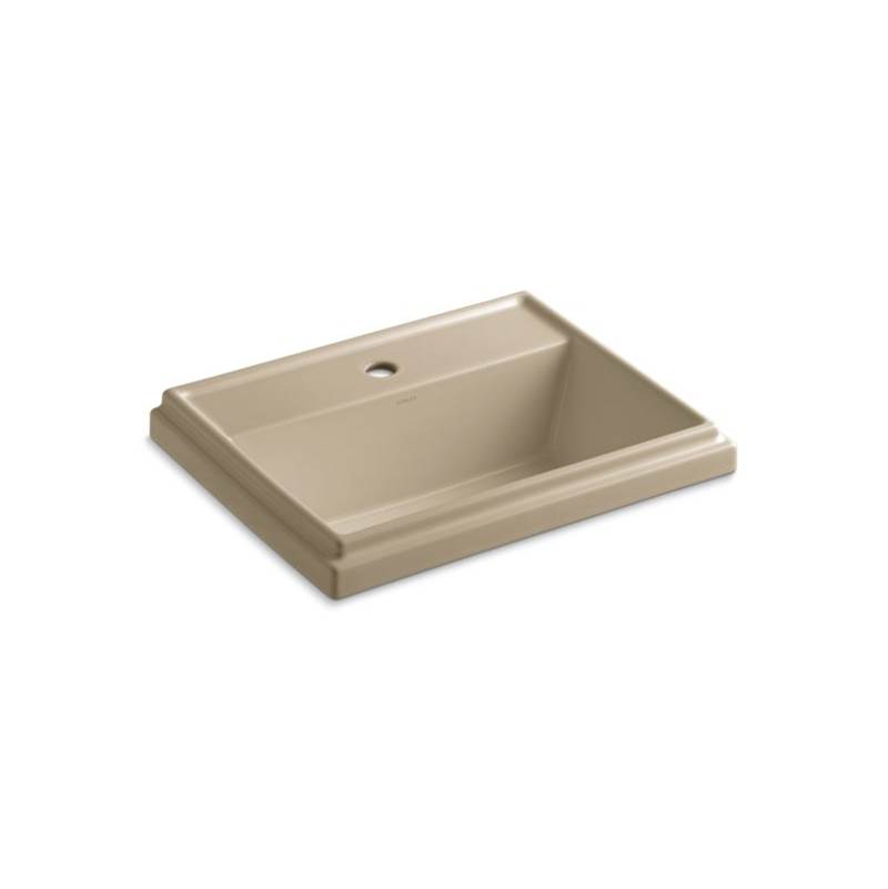 Kohler Drop In Bathroom Sinks item 2991-1-33
