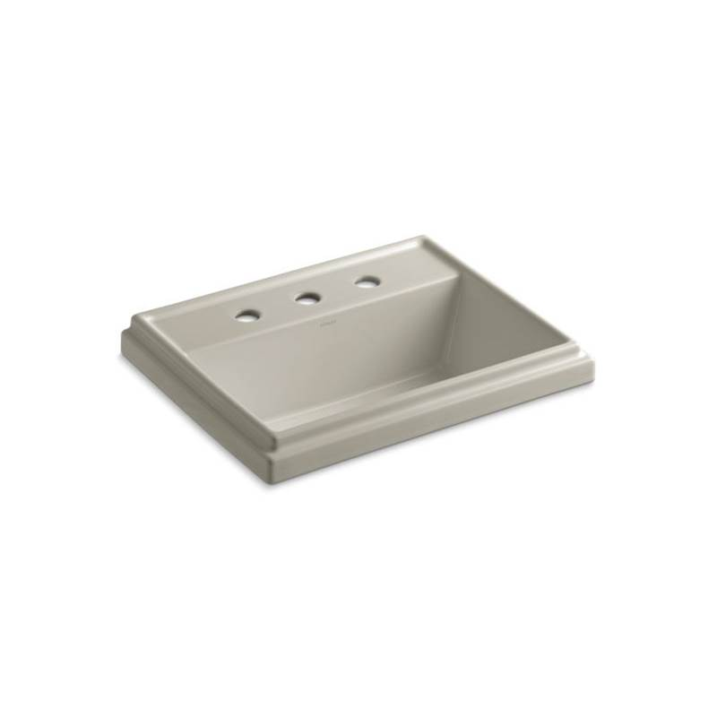 Kohler Drop In Bathroom Sinks item 2991-8-G9