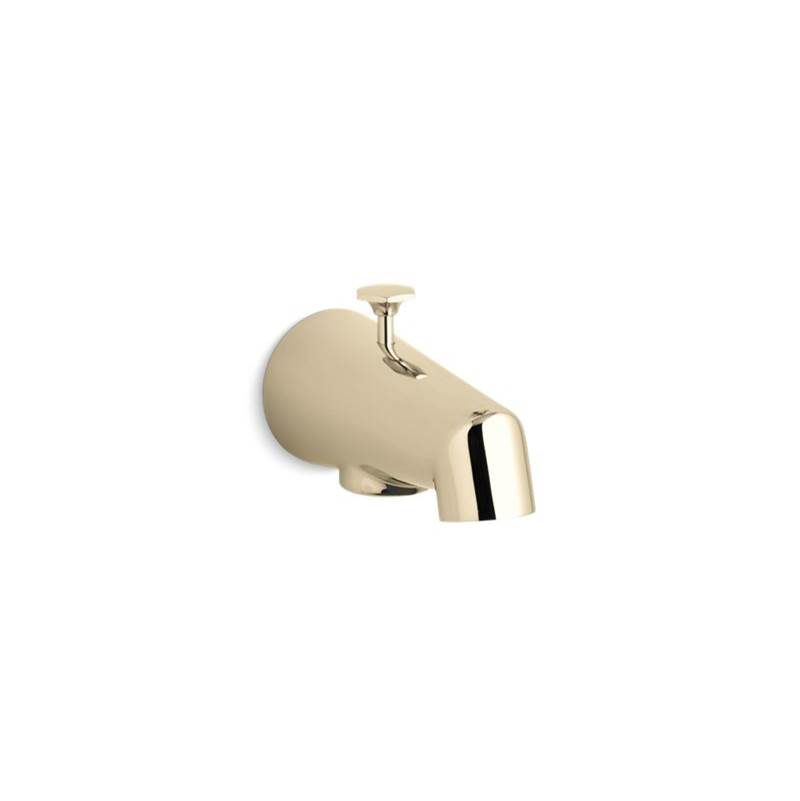 Kohler Wall Mounted Tub Spouts item 6855-AF